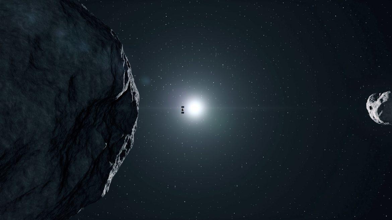 hera asteroide didymos