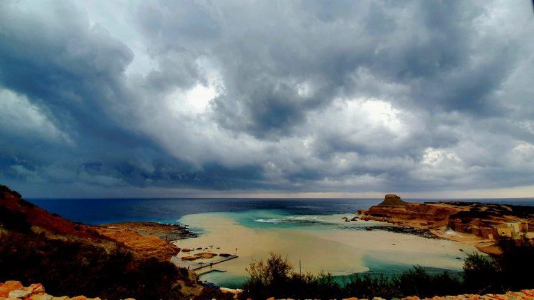 Xwejni Bay - Gozo (Malta)