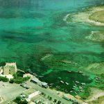 Un parco archeologico sommerso nel mare del Salento: le meraviglie dell'Italia non smettono di stupire [FOTO]