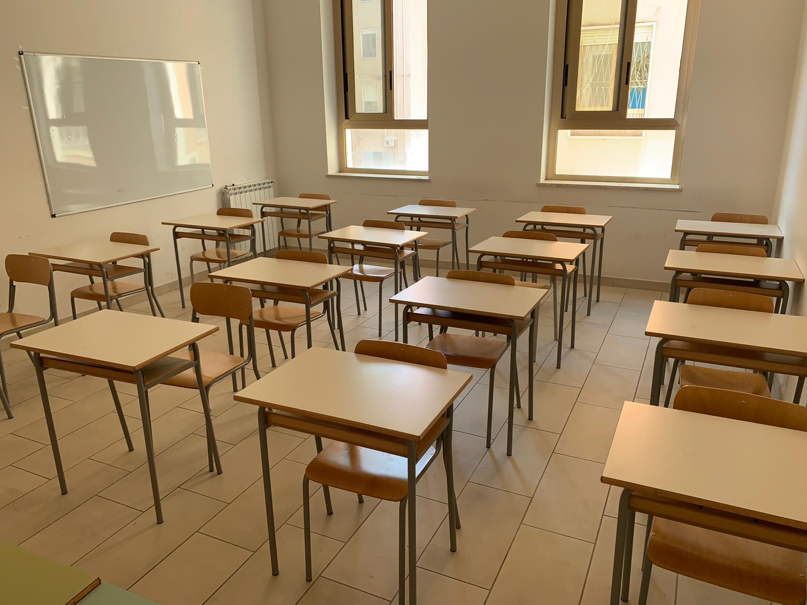 Scuola in presenza, le ultime novità. Il messaggio del Comune di Scicli