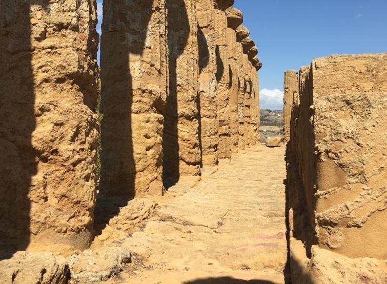 tempio Hera Agrigento