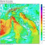 Allerta Meteo, maltempo FURIOSO al Nord: MAPPE shock per Liguria, Piemonte e Lombardia