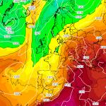 Previsioni Meteo, è un Ottobre di fuoco al Centro/Sud: inizia un lungo periodo di caldo anomalo