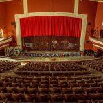 """Un mondo sospeso: l'elegante Booker T Washington High School divenne un """"tempio"""" per i musicisti di colore a New Orleans [FOTO]"""