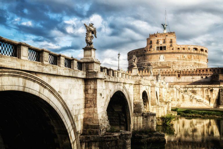 Castel Sant'Angelo (Roma)