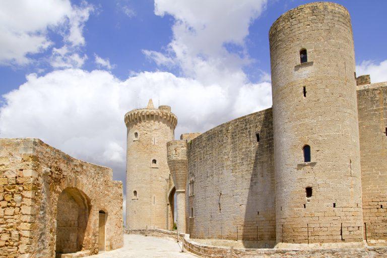 Bellver Castle a Palma