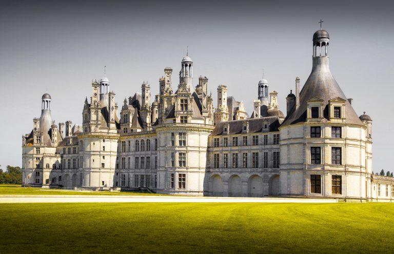 Castello di Chambord (Francia)