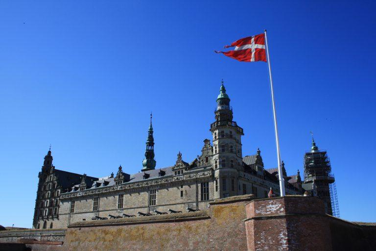 Castello di Kronborg (Danimarca)