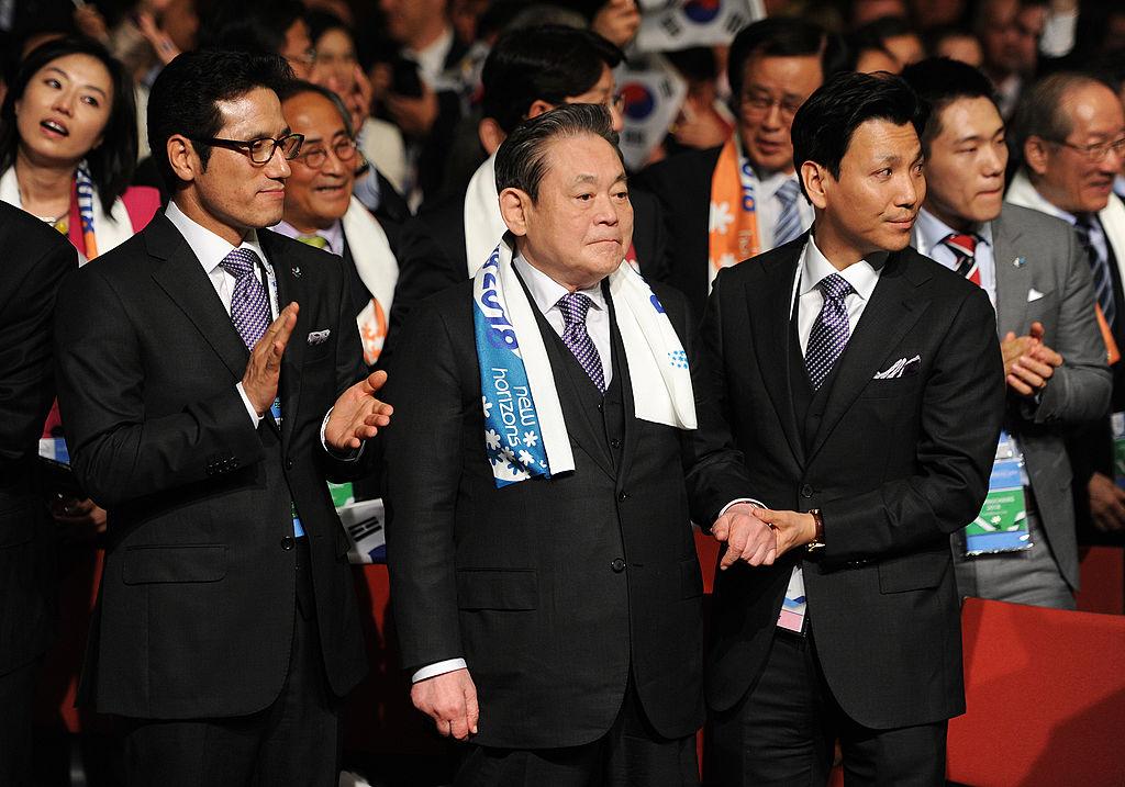 Morto Lee Kun-hee, l'uomo che ha reso Samsung un colosso planetario