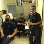 Allerta meteo arancione a Novara: attivata la Protezione Civile, Forze dell'Ordine e volontariato operativo