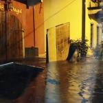 Maltempo – Situazione drammatica in Piemonte, è una notte di paura: 500mm a Limone, a Garessio esonda il Tanaro, il Cuneese è sott'acqua [FOTO e VIDEO]