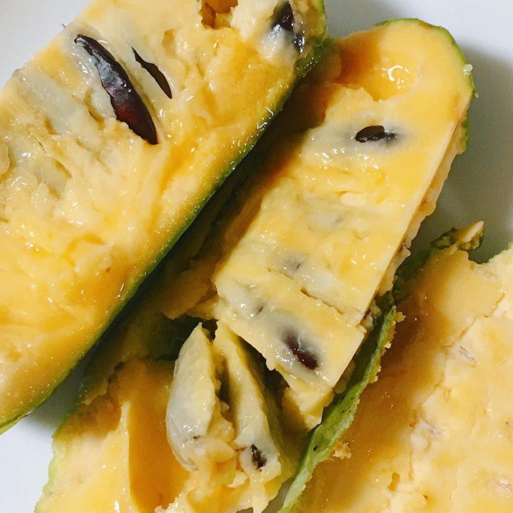 banano di montagna