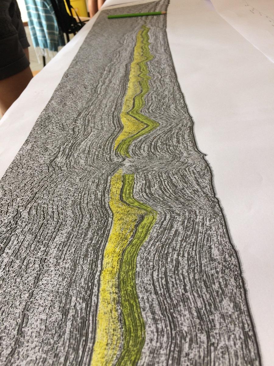 Analisi geofisica del sottosuolo