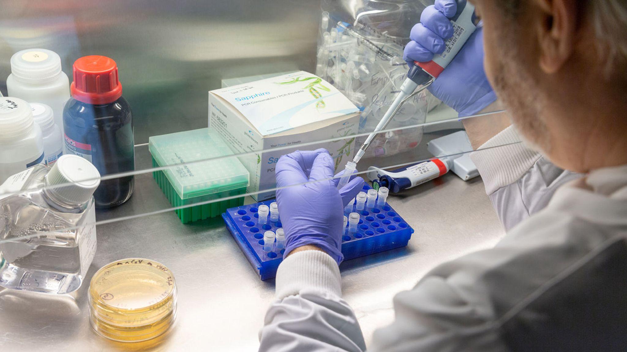 Covid, scoperto legame tra gruppo sanguigno e rischio di contagio