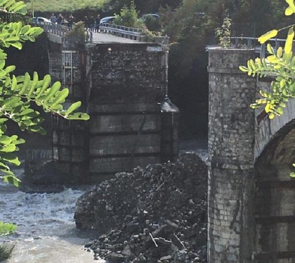 crollato ponte lenzino