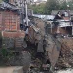 Maltempo Piemonte: più di 18mila utenze senza energia, Val d'Ossola spaccata in due