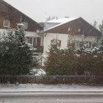Maltempo, l'Alto Adige piomba in inverno: Stelvio imbiancato, almeno 30 cm di neve sulle Dolomiti [FOTO]