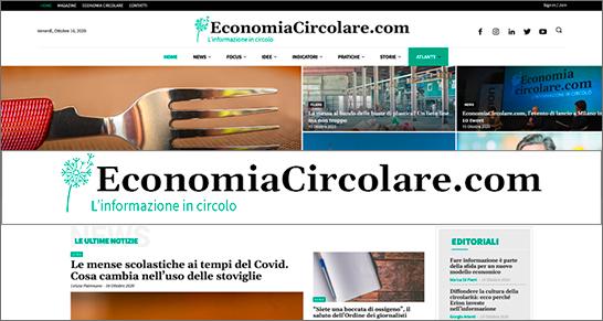 economia circolare enea