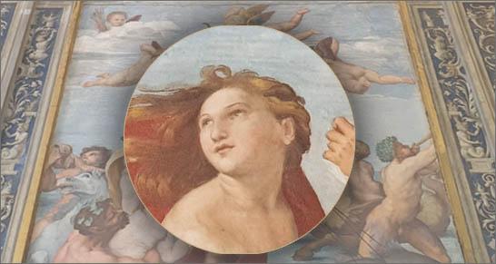 galatea raffaello