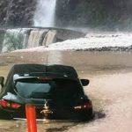 Maltempo, disastro in Francia al confine con l'Italia: fiumi esondati per le piogge torrenziali, tanti dispersi sulle Alpi Marittime [FOTO]