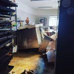 Maltempo Piemonte, esondazione del Tanaro a Garessio: devastato il centro storico, gravi danni a negozi e attività [FOTO e VIDEO]