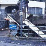 Maltempo, Piemonte in ginocchio: a Limone è un disastro, crolla palazzina, auto sott'acqua [FOTO]