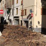 Maltempo, alluvione in Piemonte: il tragico bilancio si aggrava, un morto e 16 dispersi. Crollato ponte sul Sesia [FOTO]