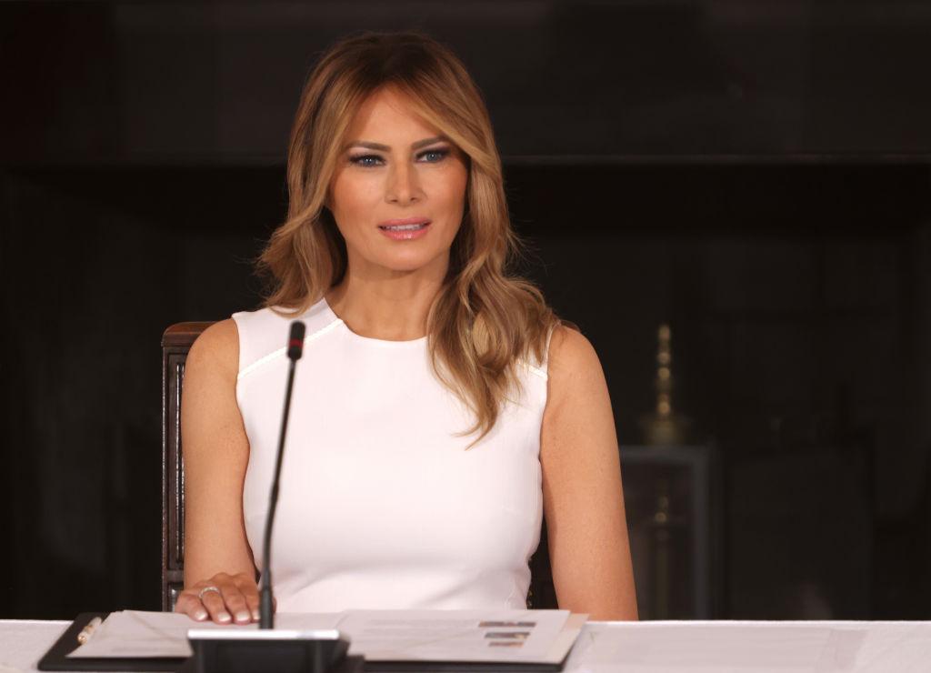 Donald Trump, nuova sconfitta: Anche la moglie lo abbandona