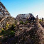 Un mondo sospeso: la bellezza inquietante del Nara Dreamland, la risposta giapponese a Disneyland finita nell'abbandono [FOTO]