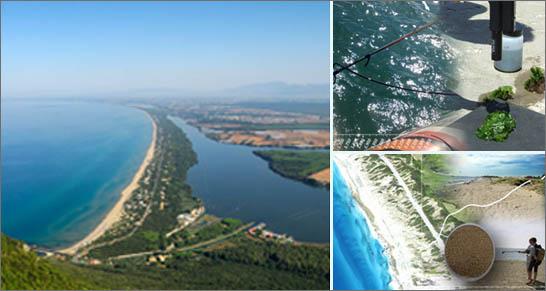nuove tecnologie per la difesa delle dune costiere, barriera naturale contro le mareggiate