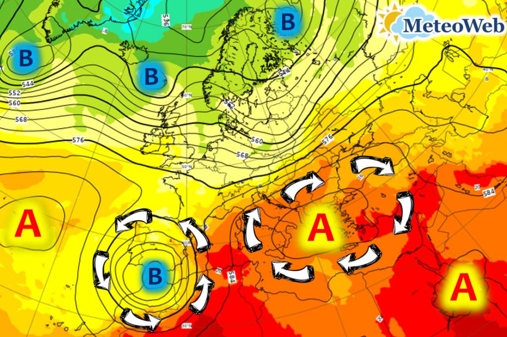 previsioni meteo ottobre 2020