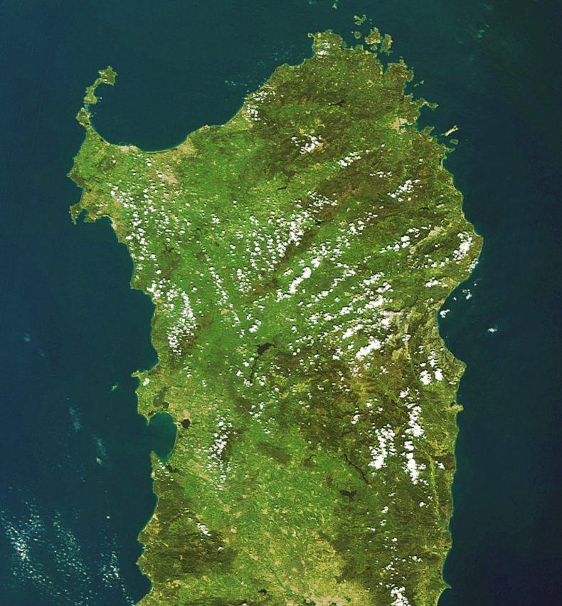 Emergenza coronavirus: la Sardegna diventa zona bianca - LinkOristano.it