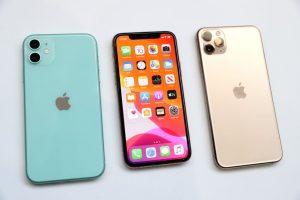 apple iphone 11 steve jobs