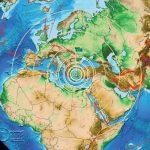 """Devastante terremoto in Grecia e Turchia: l'INGV ha lanciato l'allerta tsunami """"livello rosso"""""""