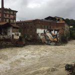 Maltempo, alluvione in Piemonte: piogge senza precedenti, 662mm da ieri a Sambughetto e 620mm a Mergozzo. Tutti i DATI e le FOTO del disastro