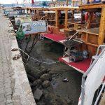Terremoto, si è formato lo tsunami! Onde altissime si abbattono in Turchia, a rischio Grecia, Malta e Italia: decisive le prossime 3 ore [FOTO e VIDEO LIVE]