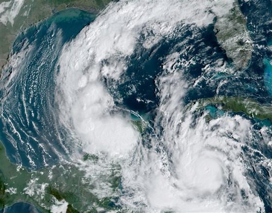 Credit. NOAA