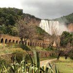 """Sardegna, il maltempo trasforma le Cascate di Lequarci nelle """"Niagara del Mediterraneo"""" [FOTO e VIDEO]"""