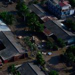 La tempesta tropicale Iota attraversa l'Honduras e raggiunge El Salvador: salgono a 10 i morti in America Centrale [FOTO]