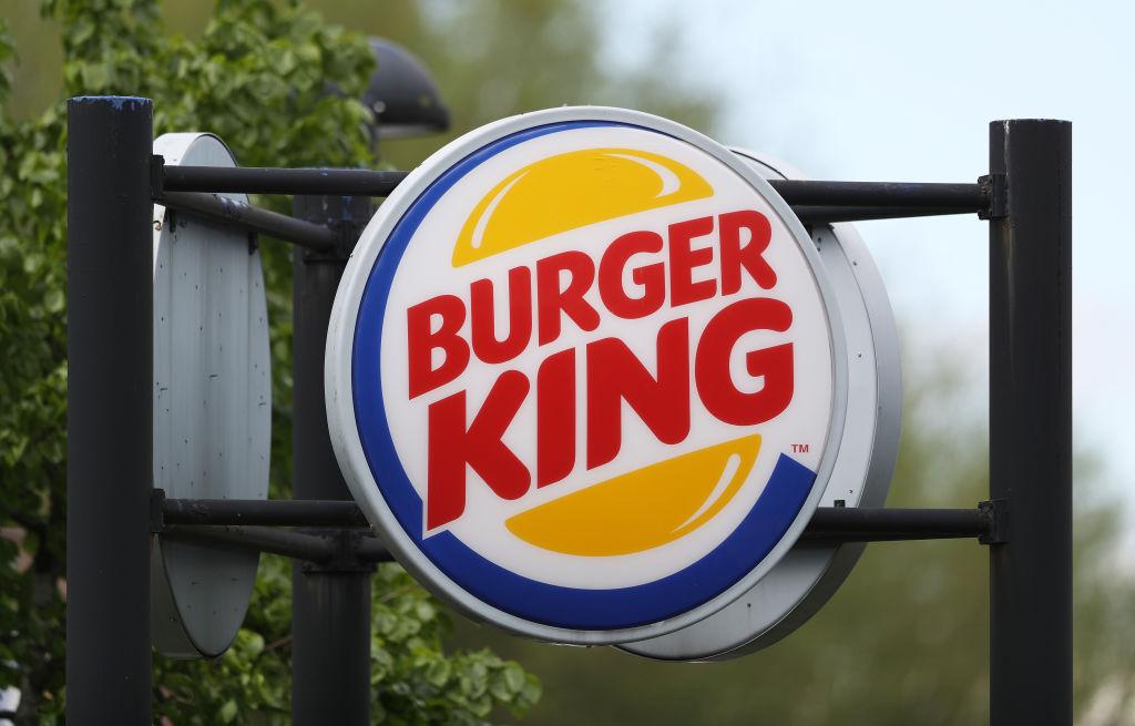 burger kin