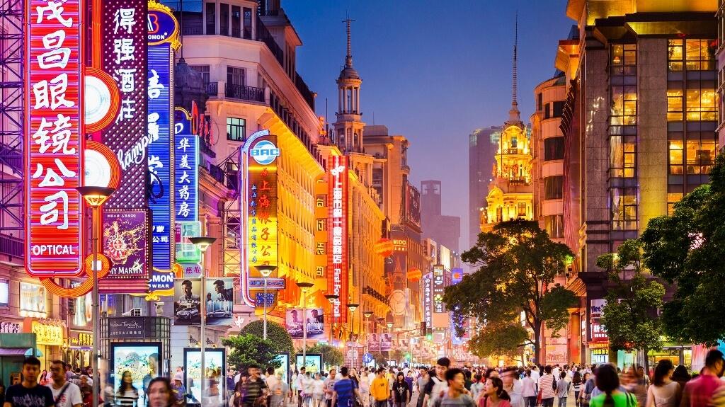 Grazie al Covid, Cina sta per diventare prima economia del mondo