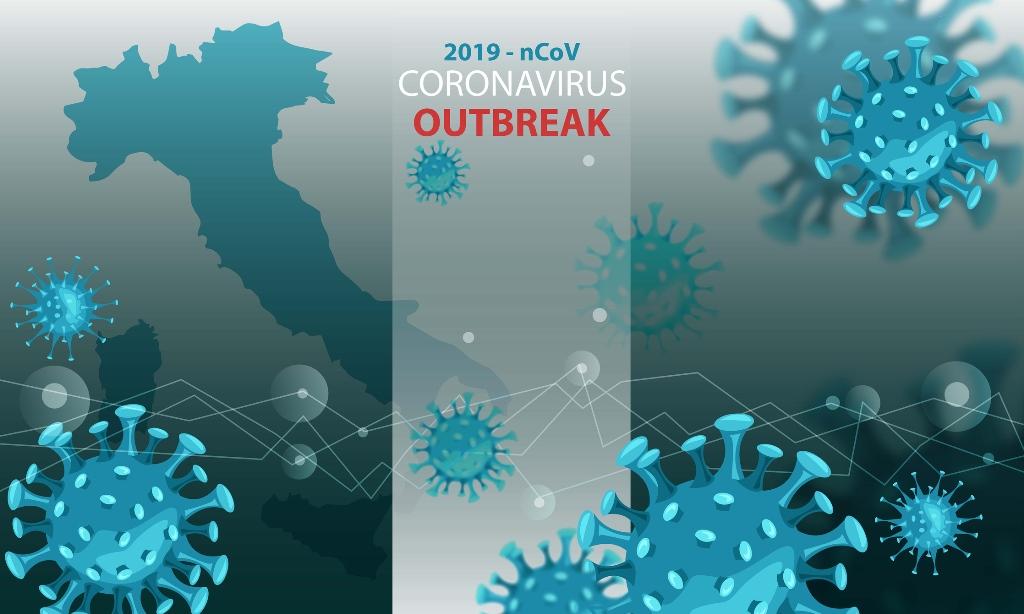 coronavirus pandemia italia