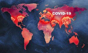 coronavirus pandemia mondo