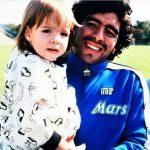 """Tutti i figli Maradona, tra quelli riconosciuti e i tanti """"illegittimi"""": una squadra di calcio sparsa in giro per il mondo [FOTO]"""