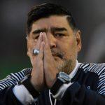 E' morto Diego Armando Maradona: addio per sempre al Pibe de Oro