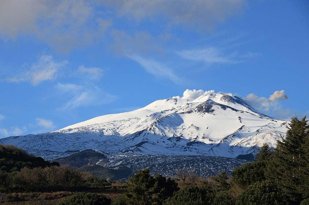 etna neve 29 novembre 2020