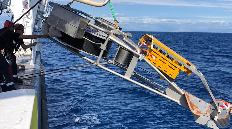 faglie sottomarine sicilia