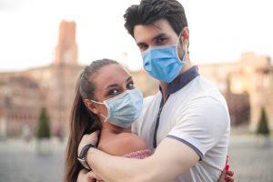 fidanzati coronavirus