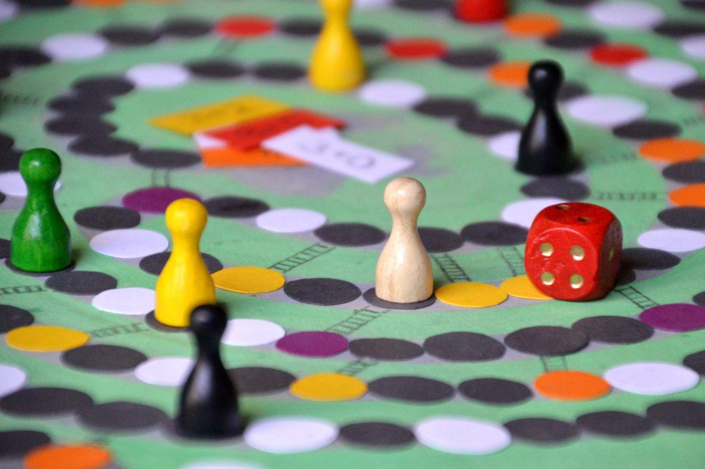 giochi da tavola