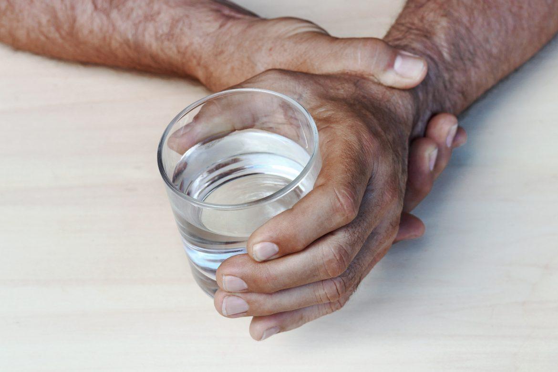idratazione ossa